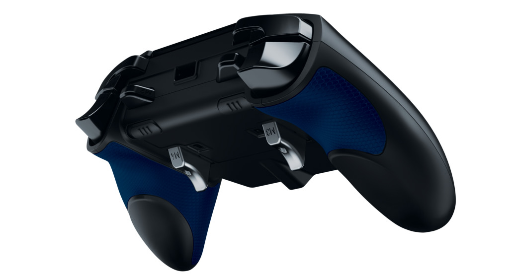 PS4 dostane dva licencované Pro ovladače 132784
