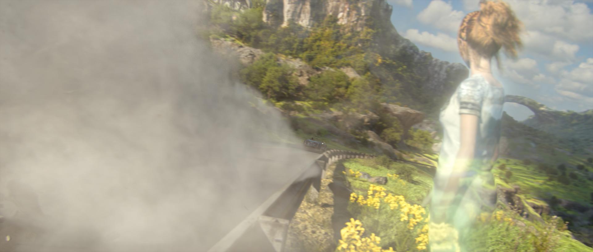 Final Fantasy XV hlásí status Gold 132814