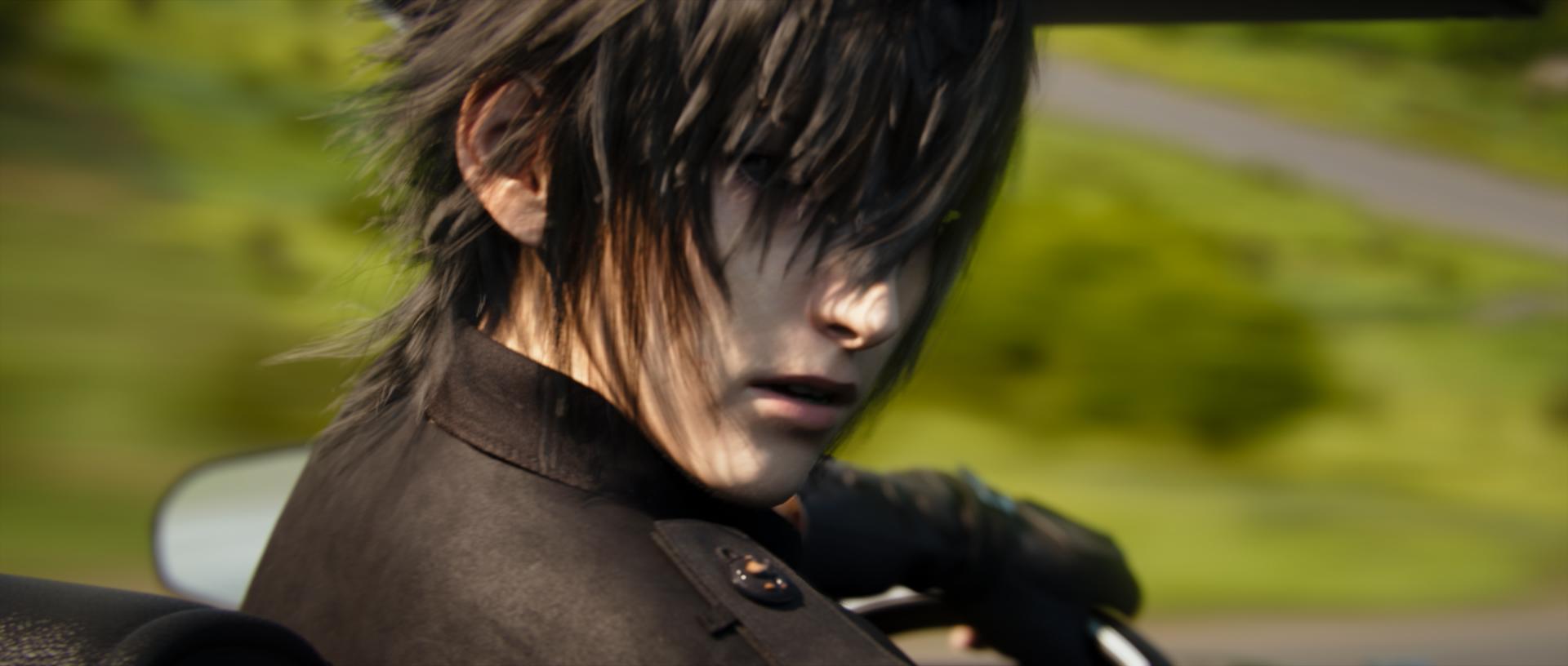 Final Fantasy XV hlásí status Gold 132815