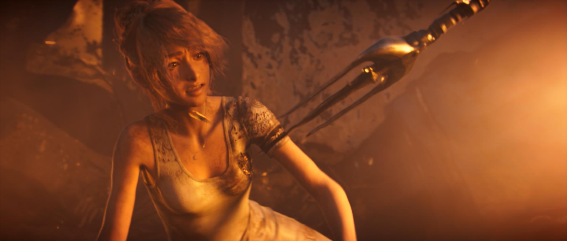 Final Fantasy XV hlásí status Gold 132826