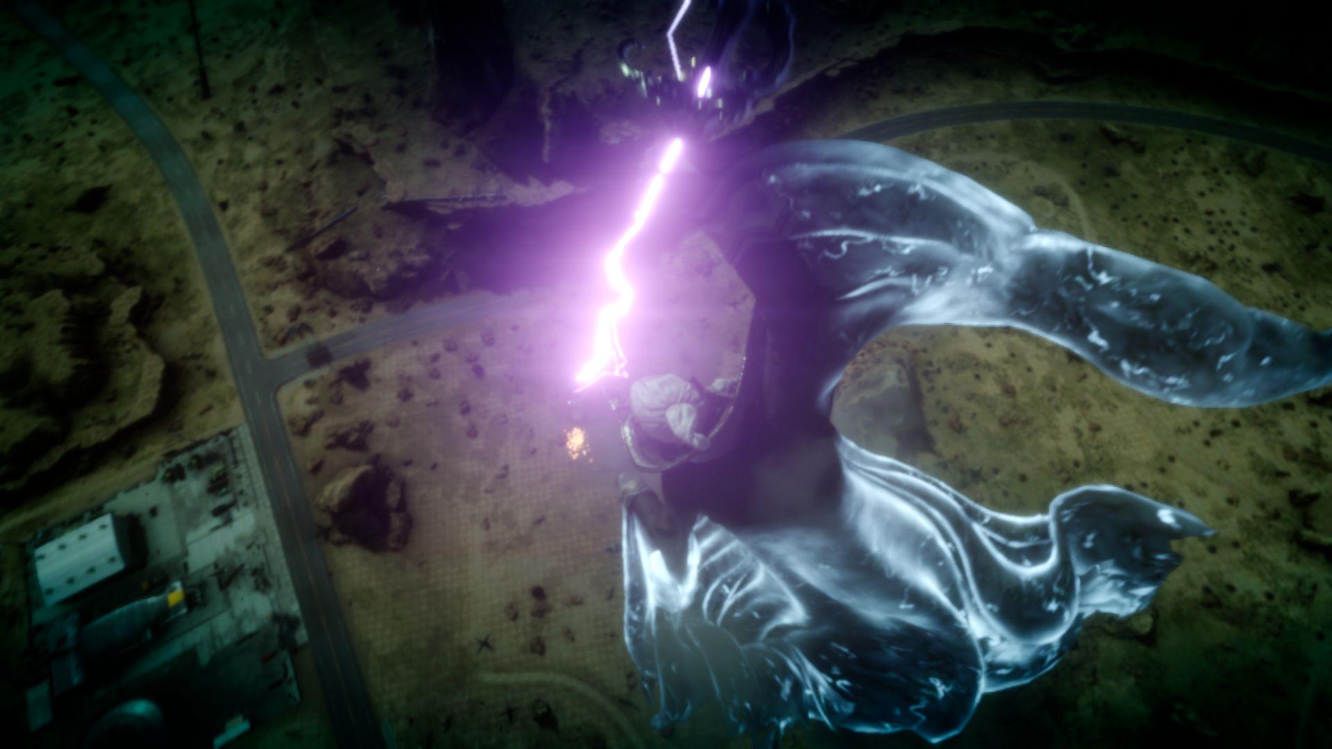 Magie, kouzelné prsteny a démoni ve Final Fantasy XV 132853