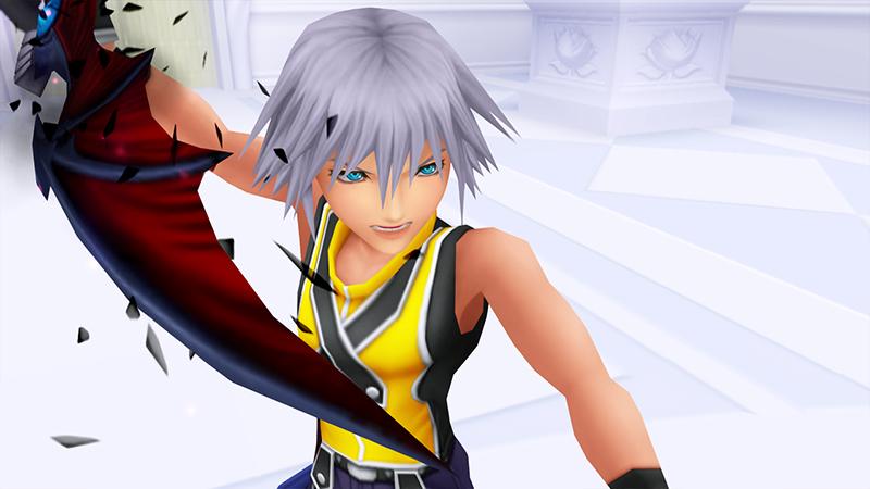 Kingdom Hearts HD 1.5 + 2.5 Remix dorazí na PS4 132876