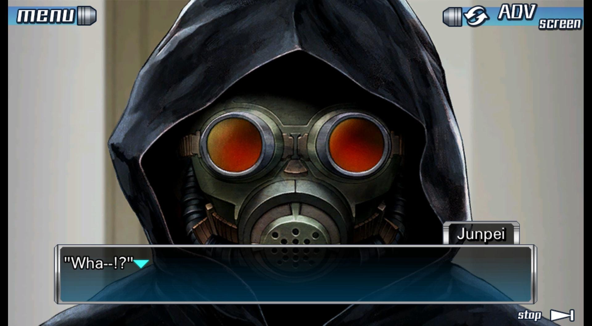 Kompilace Zero Escape: The Nonary Games oznámena pro PS4, Vitu a PC 133027