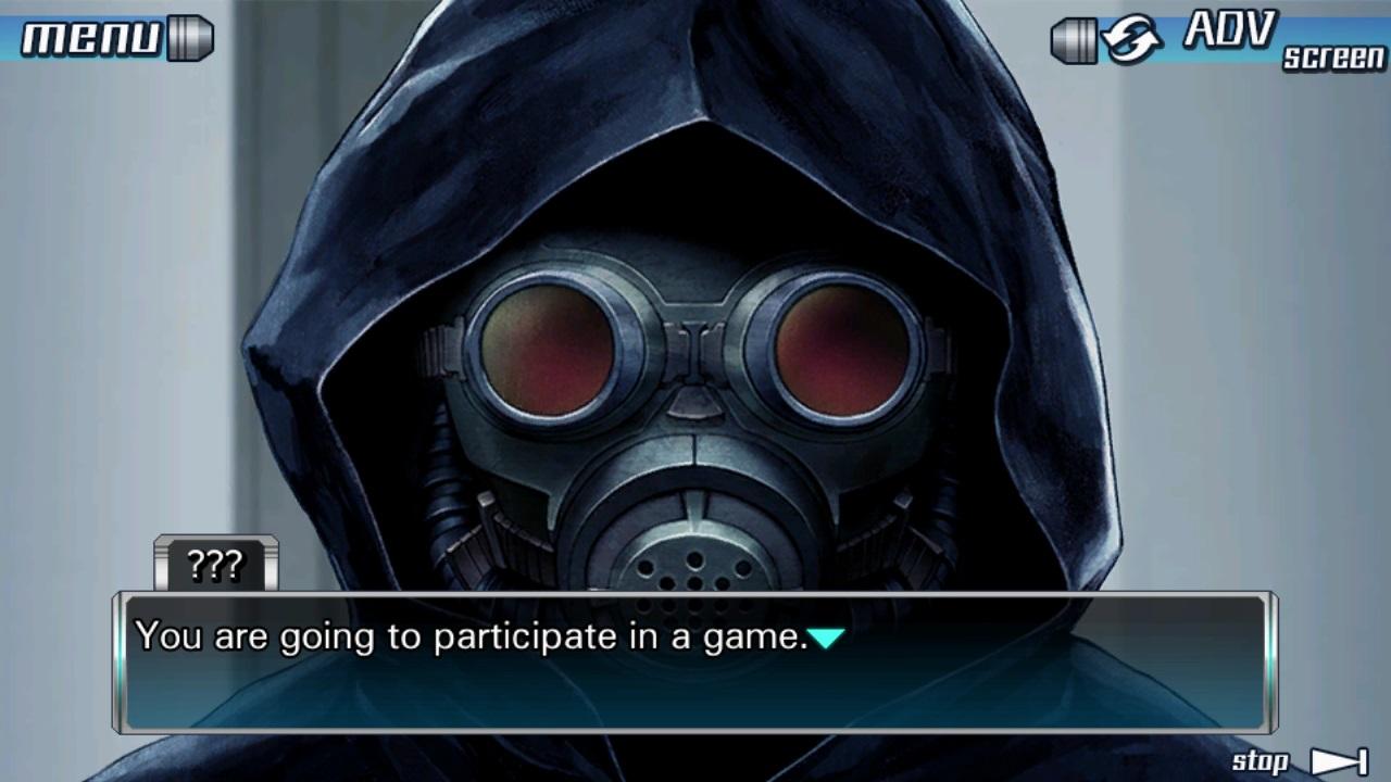 Kompilace Zero Escape: The Nonary Games oznámena pro PS4, Vitu a PC 133030