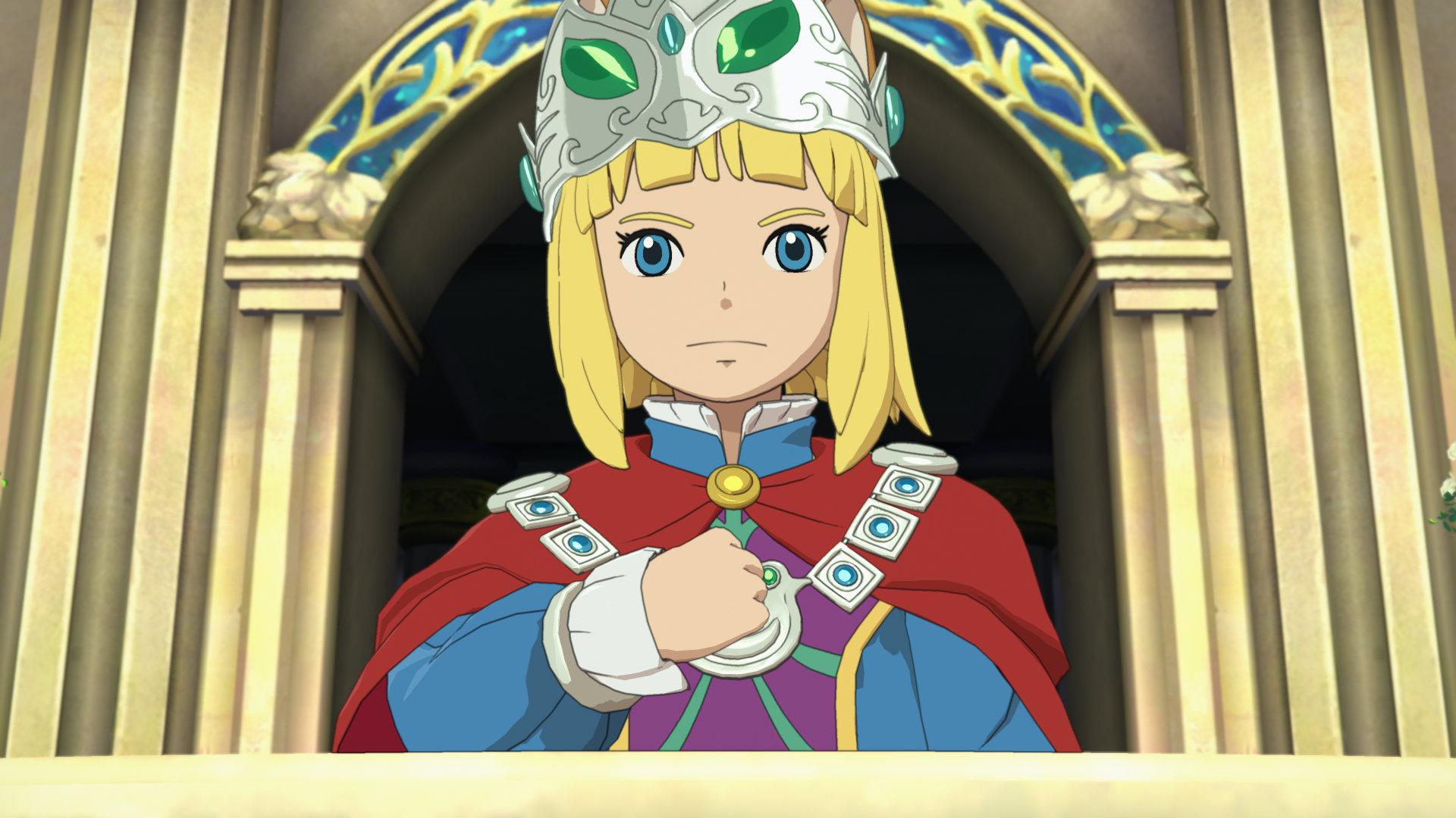 V Ni no Kuni II budete vytvářet království 133071