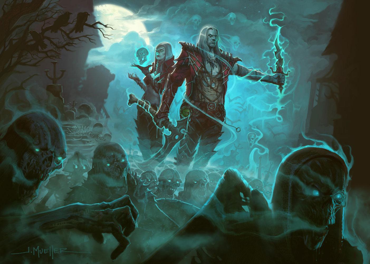 Blizzardu unikly novinky o Diablu 3 a Overwatch 133073