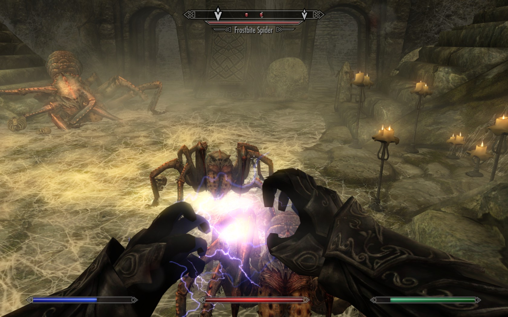 The Elder Scrolls V: Skyrim Special Edition 133078