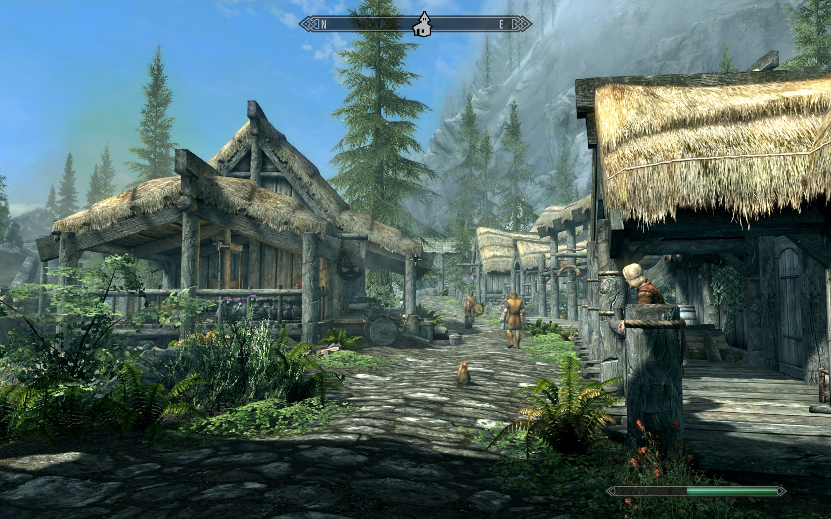 The Elder Scrolls V: Skyrim Special Edition 133083