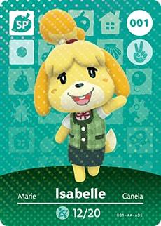 Animal Crossing: New Leaf dostal aktualizaci Welcome Amiibo 133107