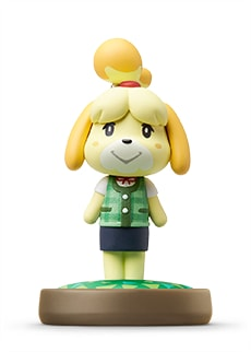 Animal Crossing: New Leaf dostal aktualizaci Welcome Amiibo 133113