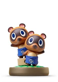 Animal Crossing: New Leaf dostal aktualizaci Welcome Amiibo 133114