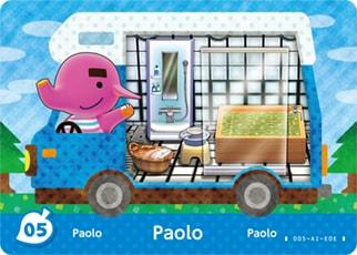 Animal Crossing: New Leaf dostal aktualizaci Welcome Amiibo 133115