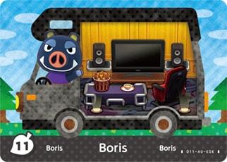 Animal Crossing: New Leaf dostal aktualizaci Welcome Amiibo 133116