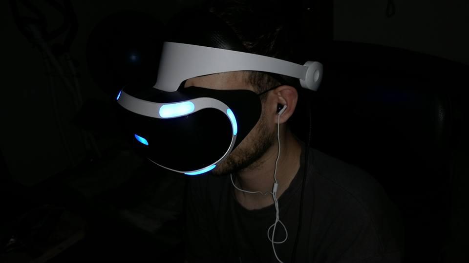 PlayStation VR - virtuální realita pro masy? 133119