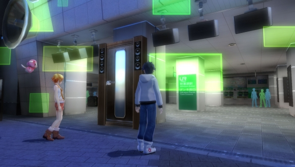 Detaily prvního scénáře z Akiba's Beat 133122