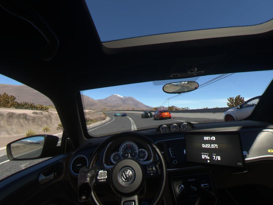 PlayStation VR - virtuální realita pro masy? 133131