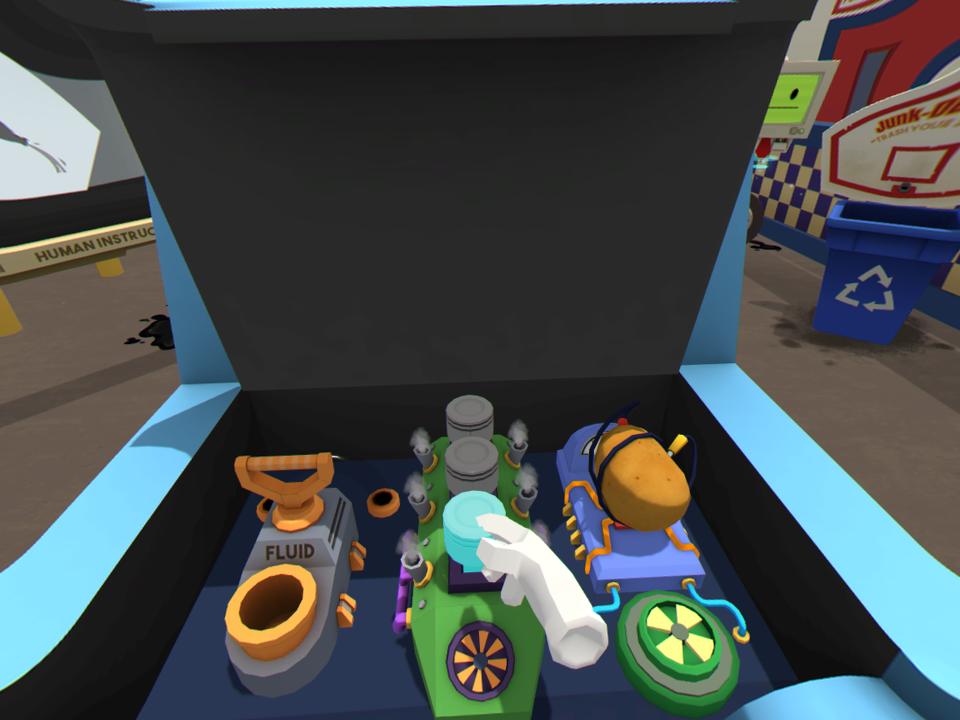 PlayStation VR - virtuální realita pro masy? 133133