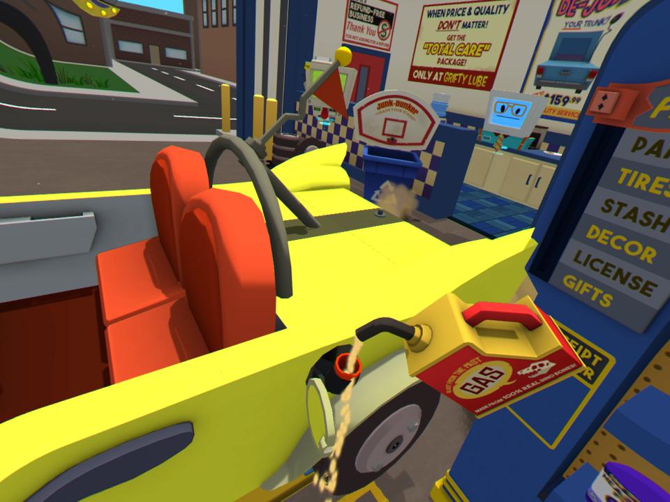 PlayStation VR - virtuální realita pro masy? 133134