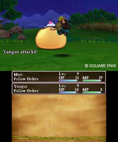 Dragon Quest VIII dorazí na 3DS už 20. ledna 133149