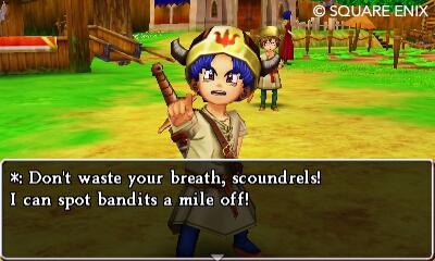 Dragon Quest VIII dorazí na 3DS už 20. ledna 133153