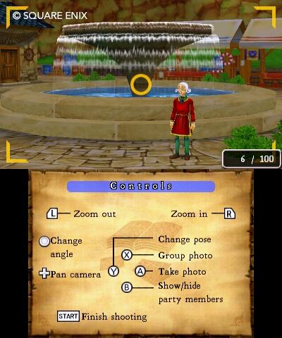 Dragon Quest VIII dorazí na 3DS už 20. ledna 133155