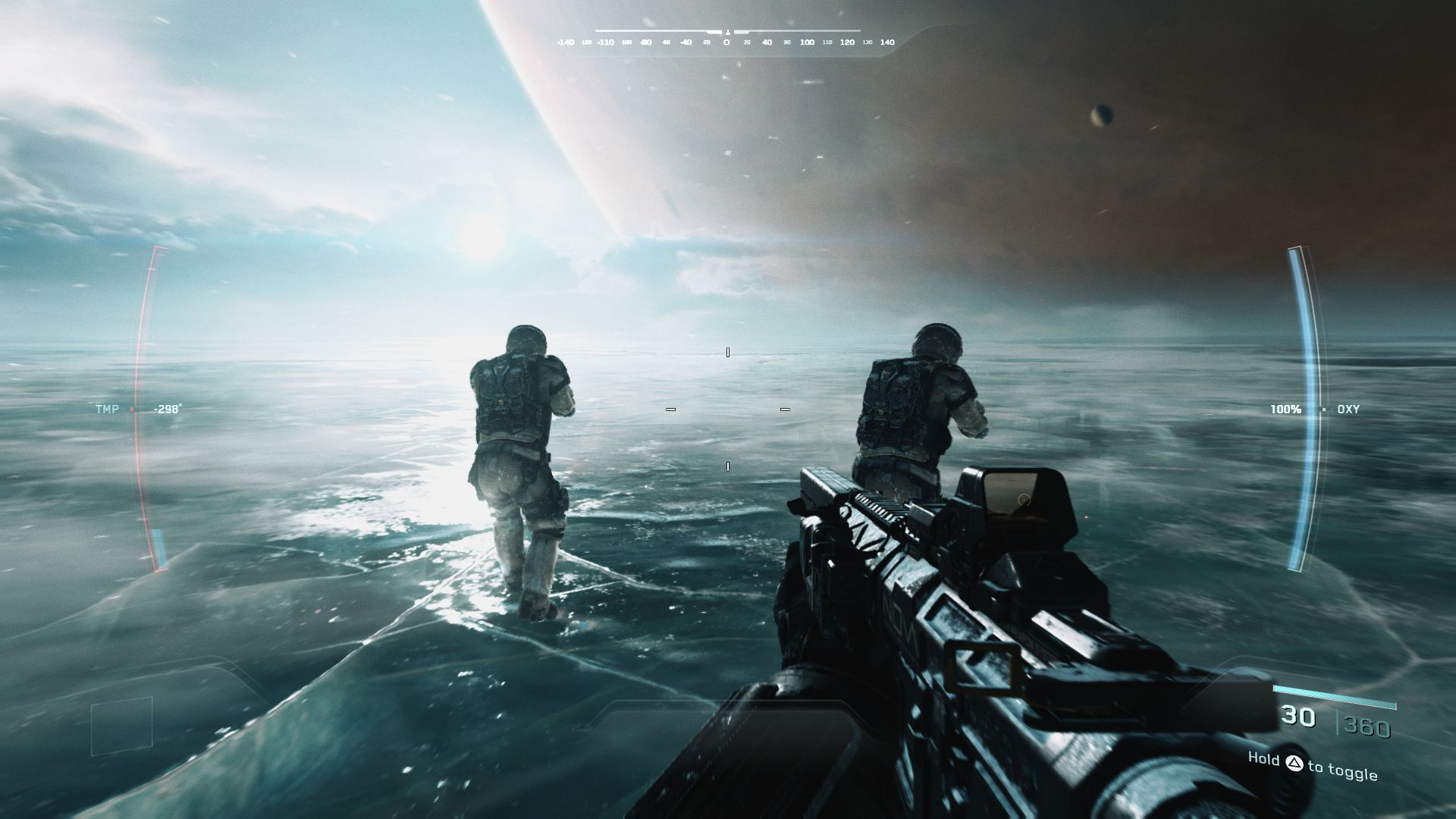 Call of Duty: Infinite Warfare - tři v jednom 133428