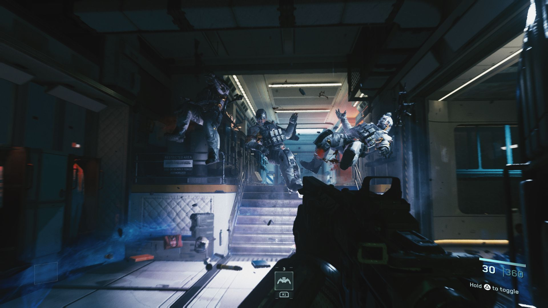 Call of Duty: Infinite Warfare - tři v jednom 133430