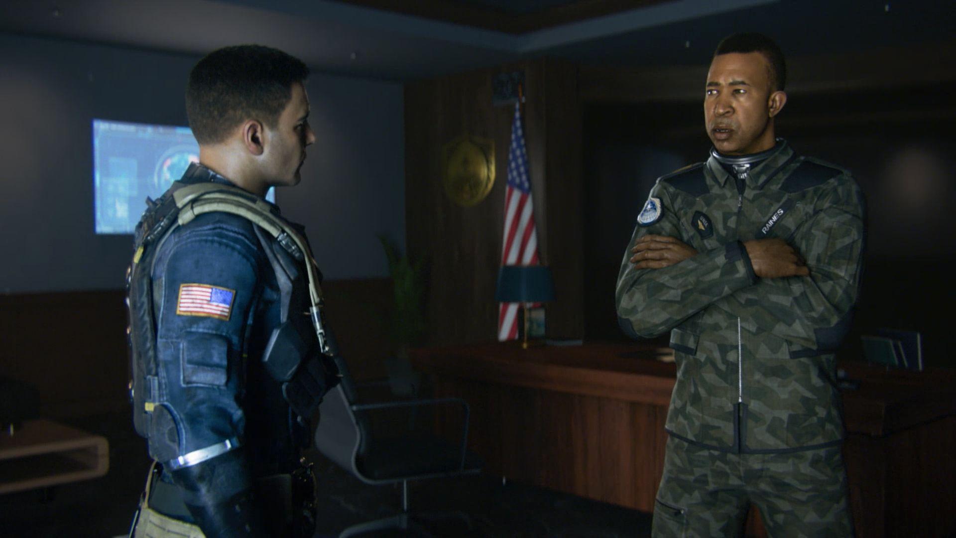 Call of Duty: Infinite Warfare - tři v jednom 133433