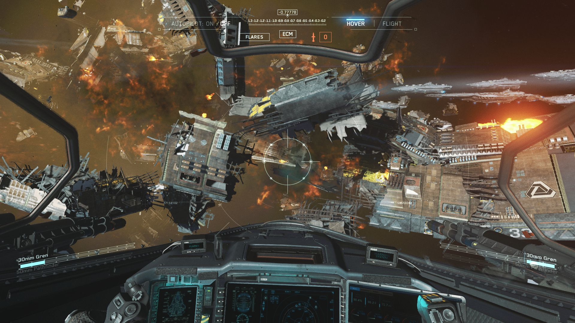 Call of Duty: Infinite Warfare - tři v jednom 133440