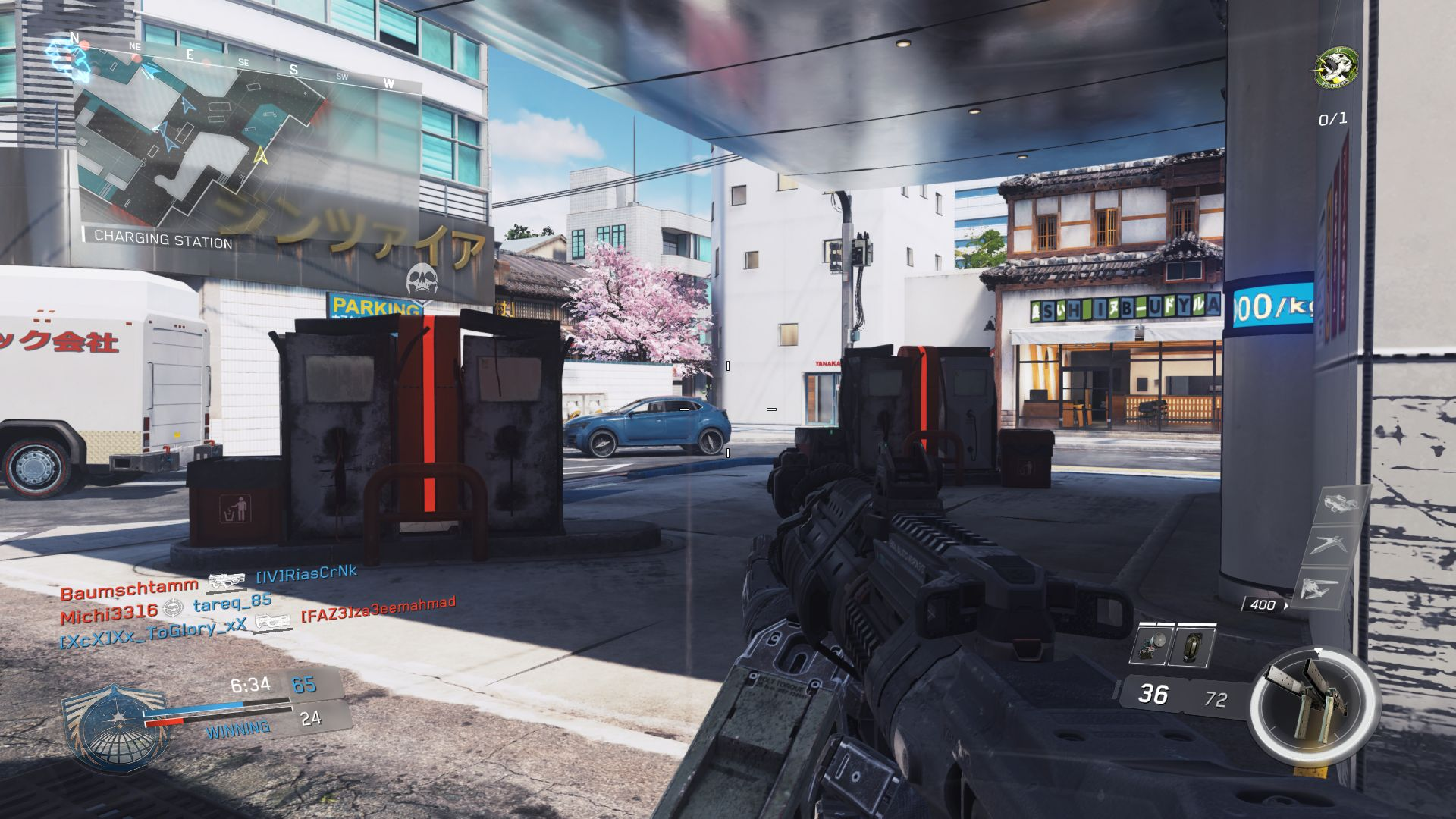 Call of Duty: Infinite Warfare - tři v jednom 133455