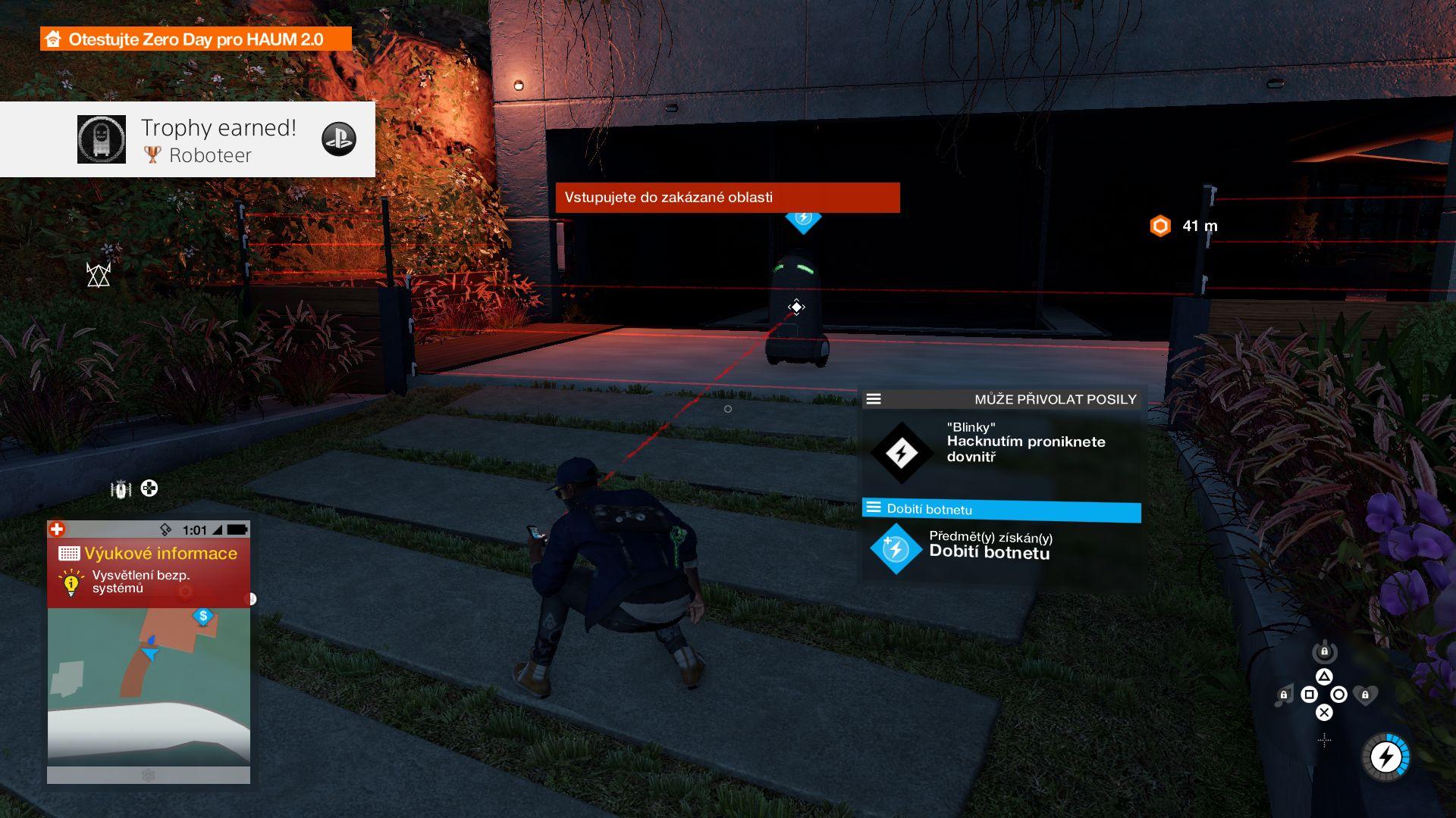 Watch Dogs 2 – podruhé hackerem 133727