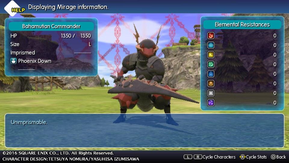 World of Final Fantasy nabízí hodně a zároveň málo 133805