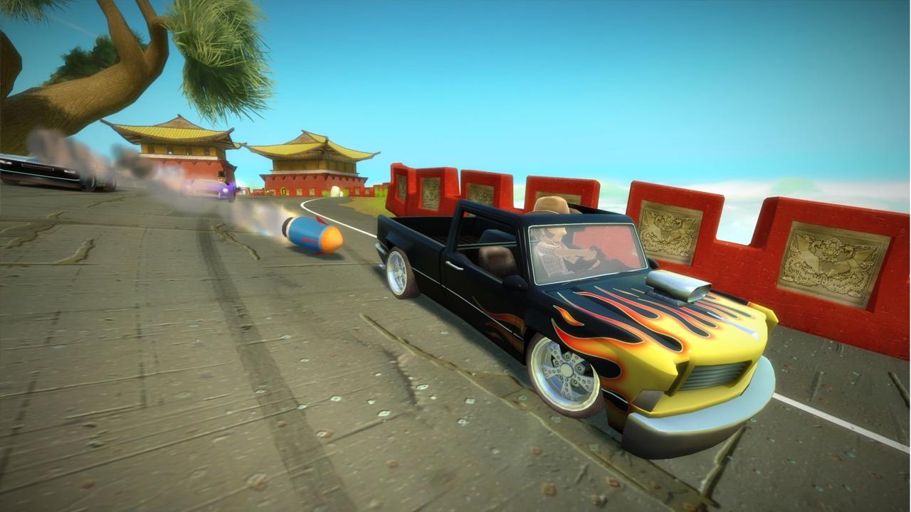 Dojmy z GamesComu - Kinect 13383