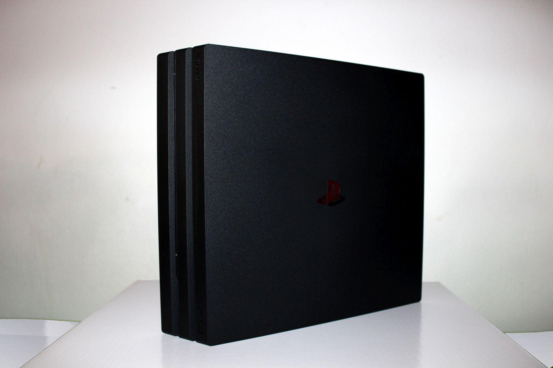 PlayStation 4 Pro – potřebujete ji? 133937