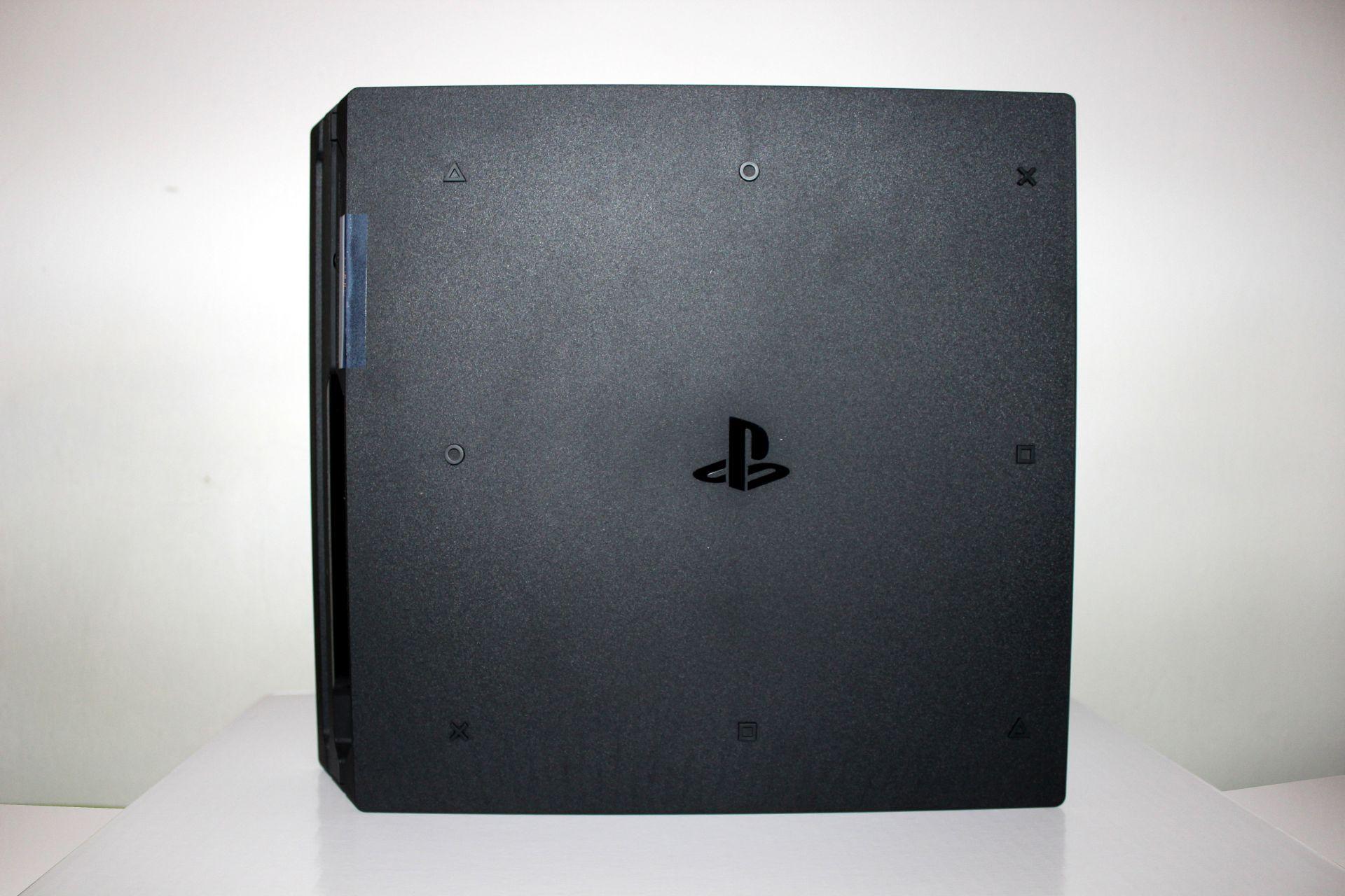 PlayStation 4 Pro – potřebujete ji? 133939