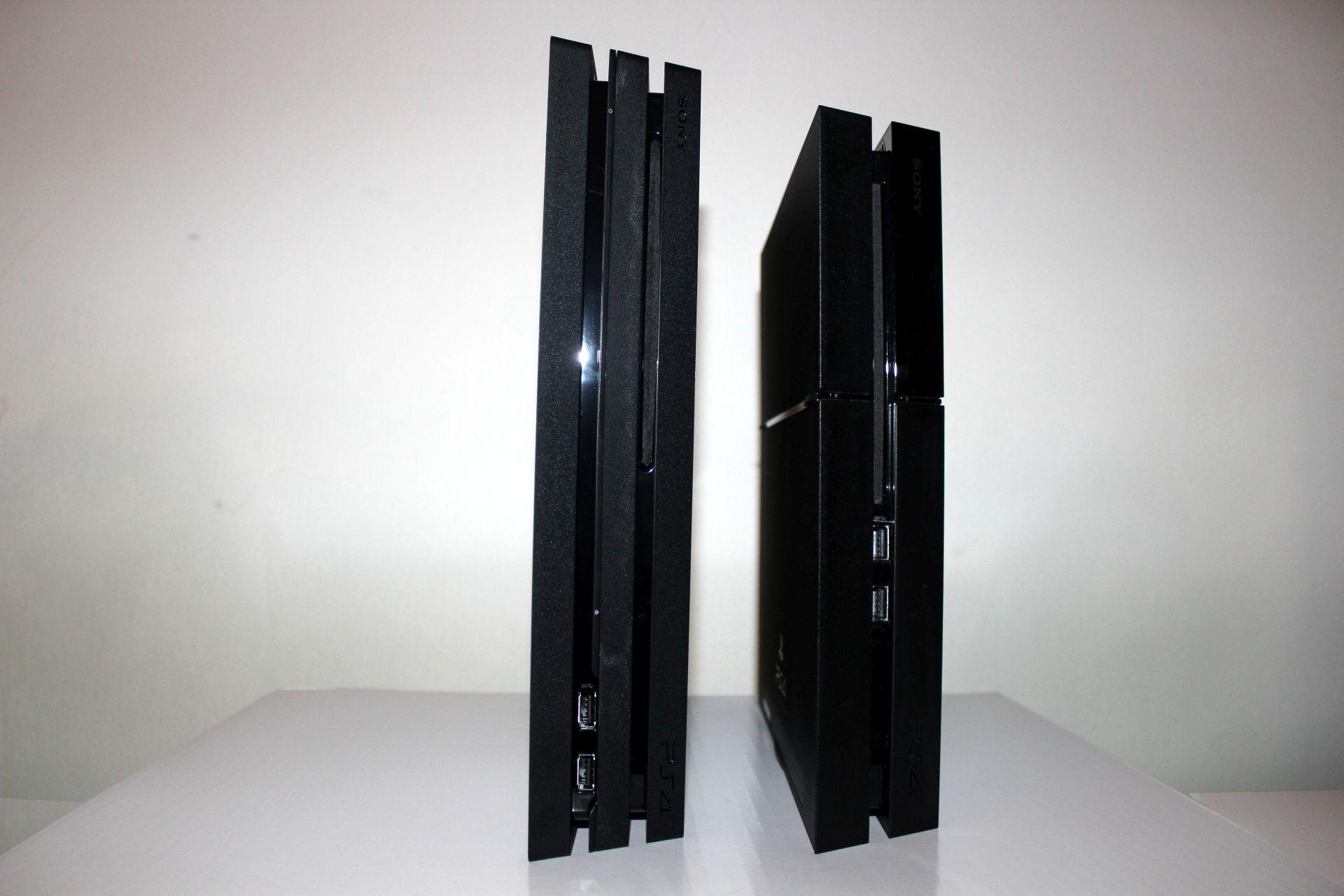 PlayStation 4 Pro – potřebujete ji? 133942