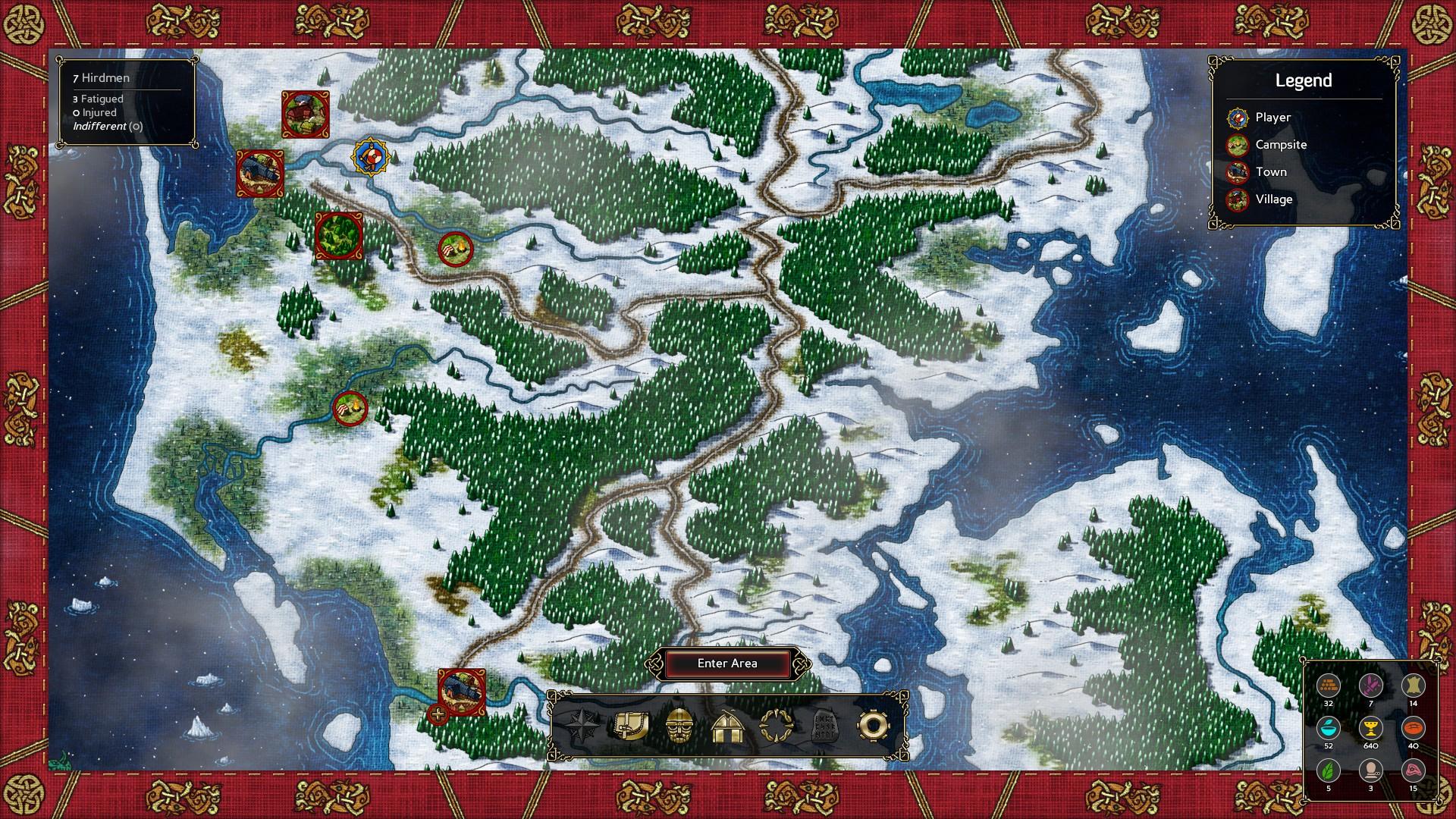 Expeditions: Viking – čerstvé dojmy z vikingského tažení 134073