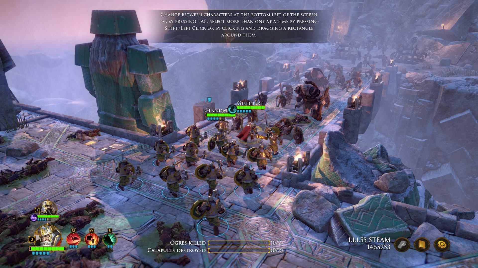 The Dwarves – povedená herní adaptace 134531