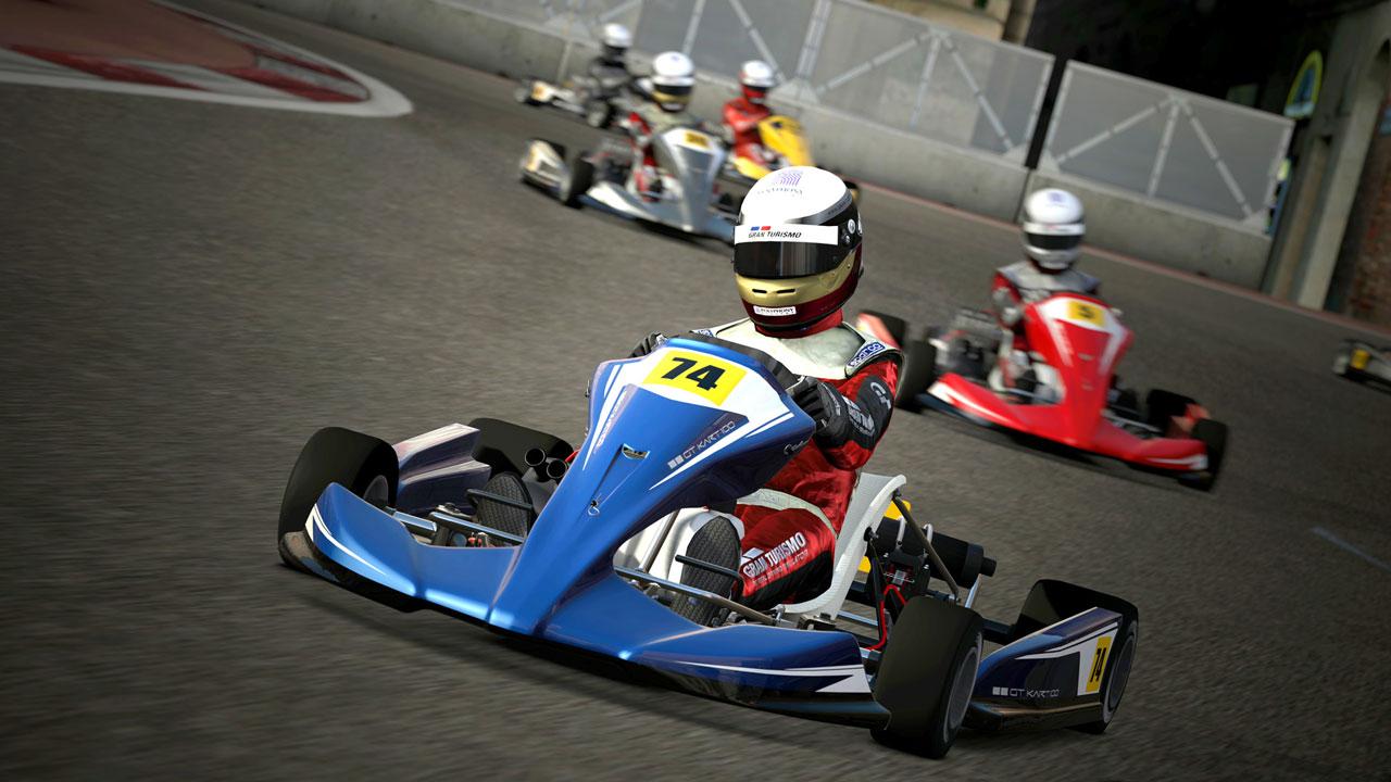 Gran Turismo 5 - vše, co jste o něm chtěli vědět 13475