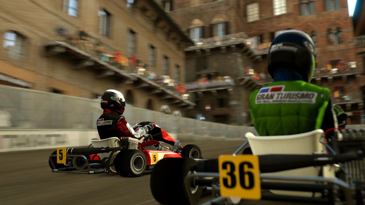Gran Turismo 5 opět odloženo 13476