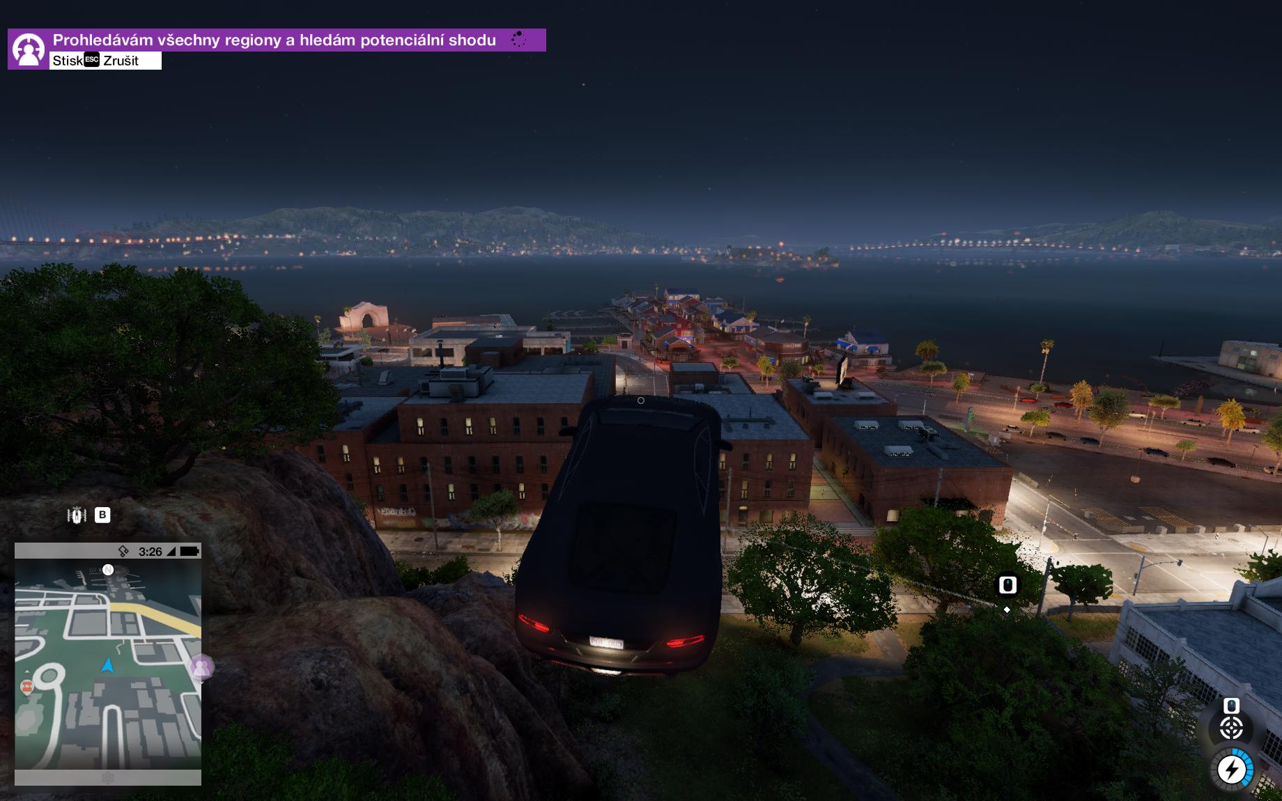 Ubisoft do PC verze Watch Dogs 2 hacknul slušnou optimalizaci 134767