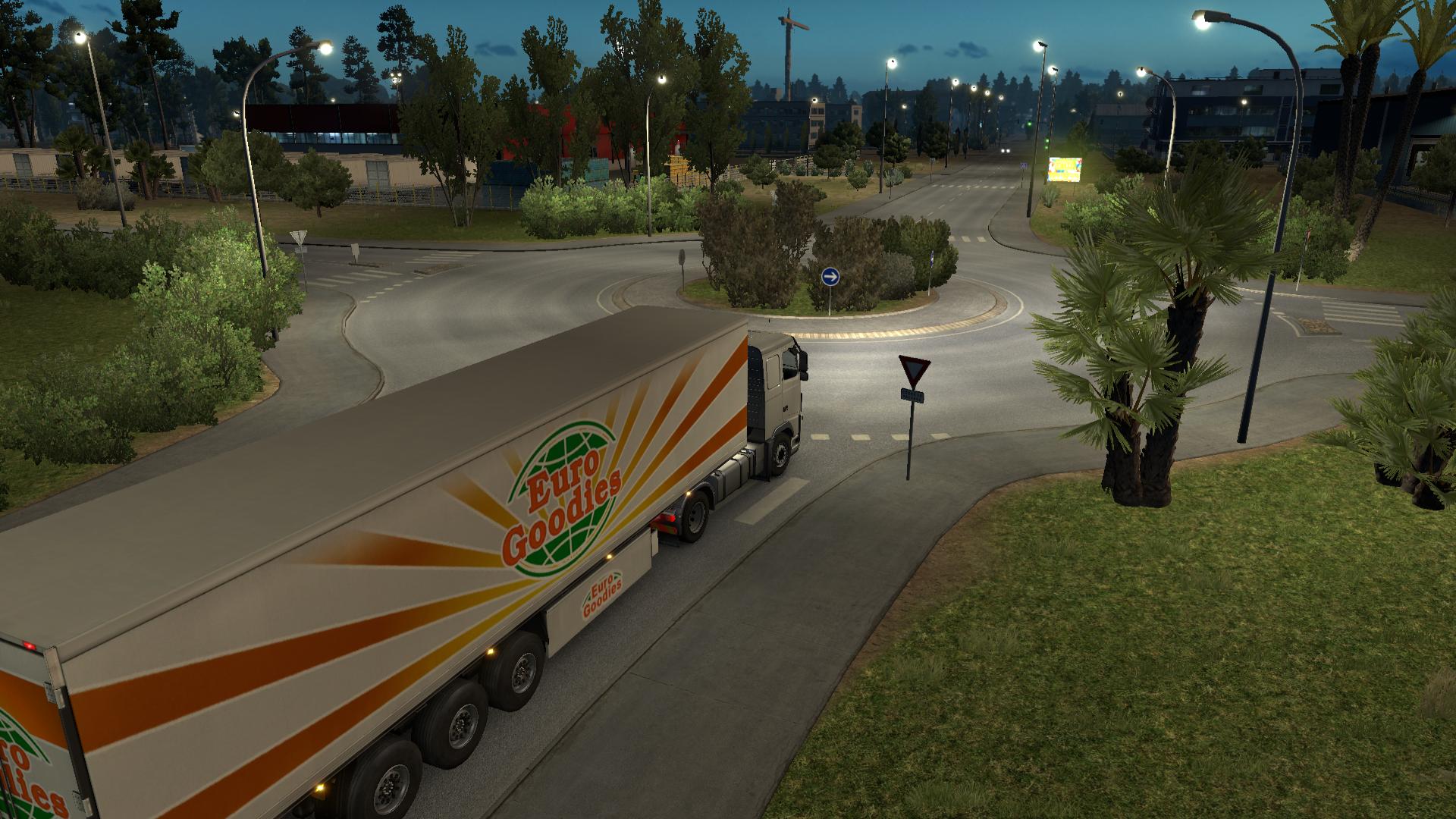 Euro Truck Simulator 2: Vive la France 134788