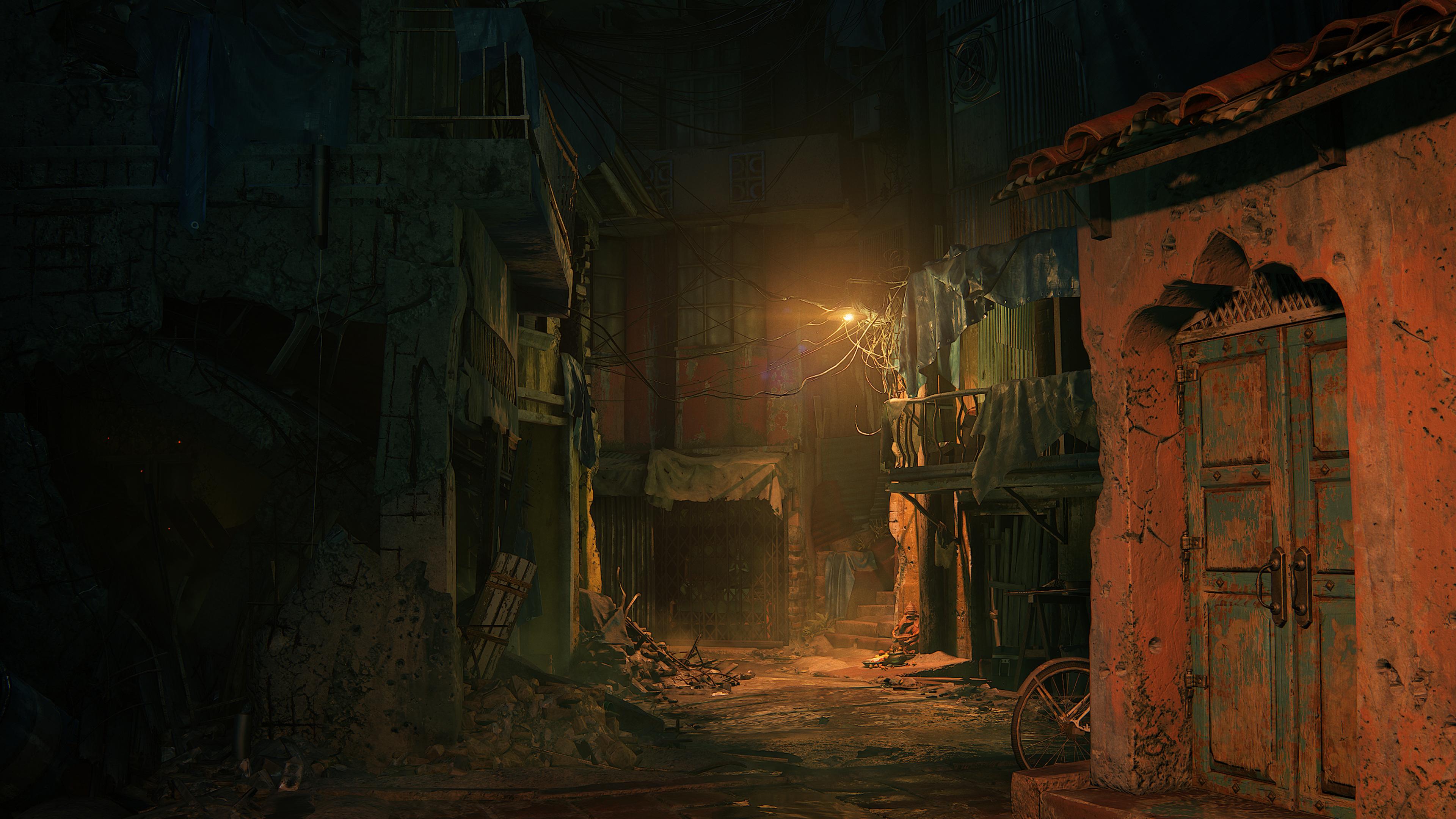 Uncharted: The Lost Legacy – nášup nových informací 134872