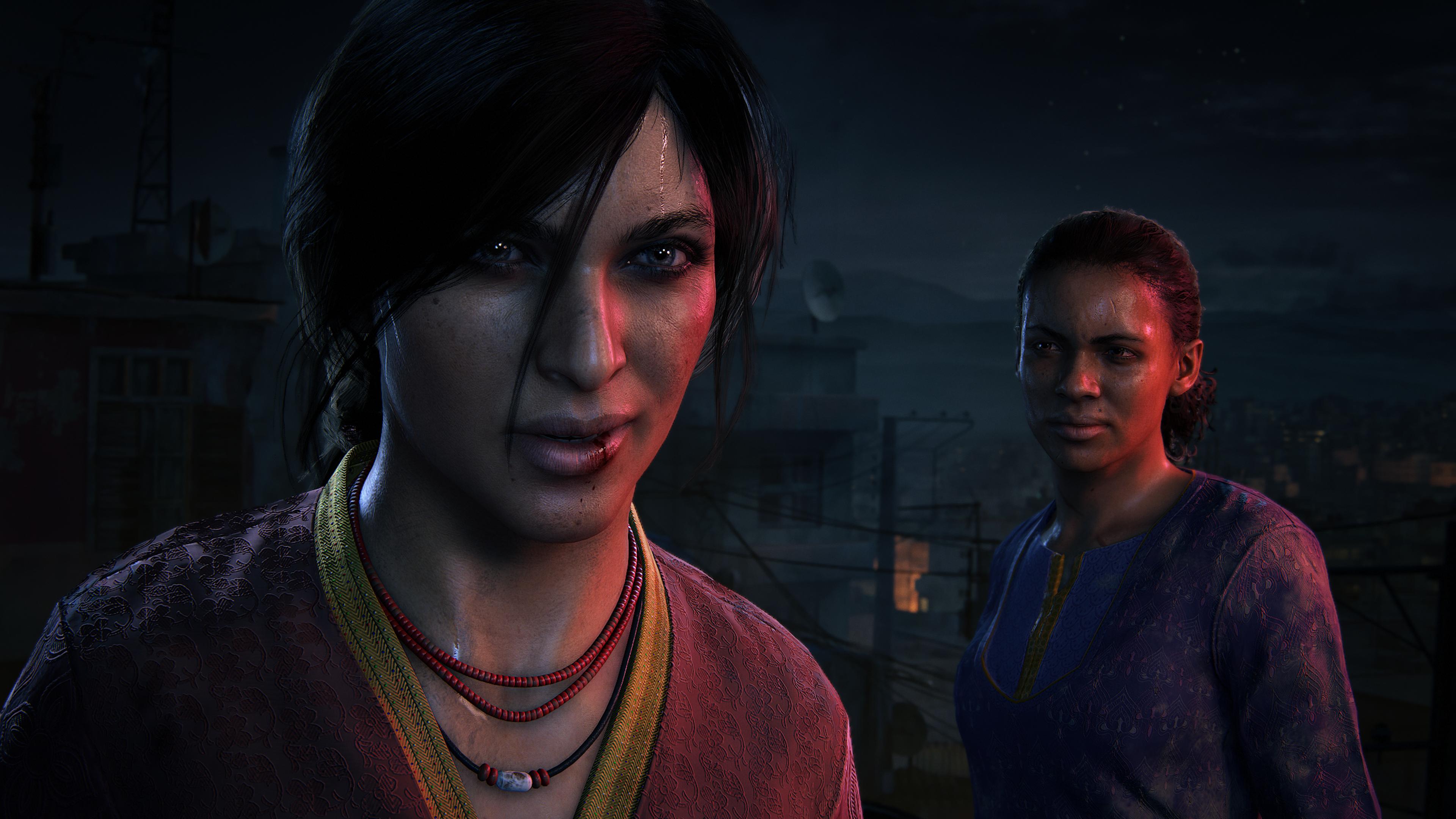 Uncharted: The Lost Legacy – nášup nových informací 134877
