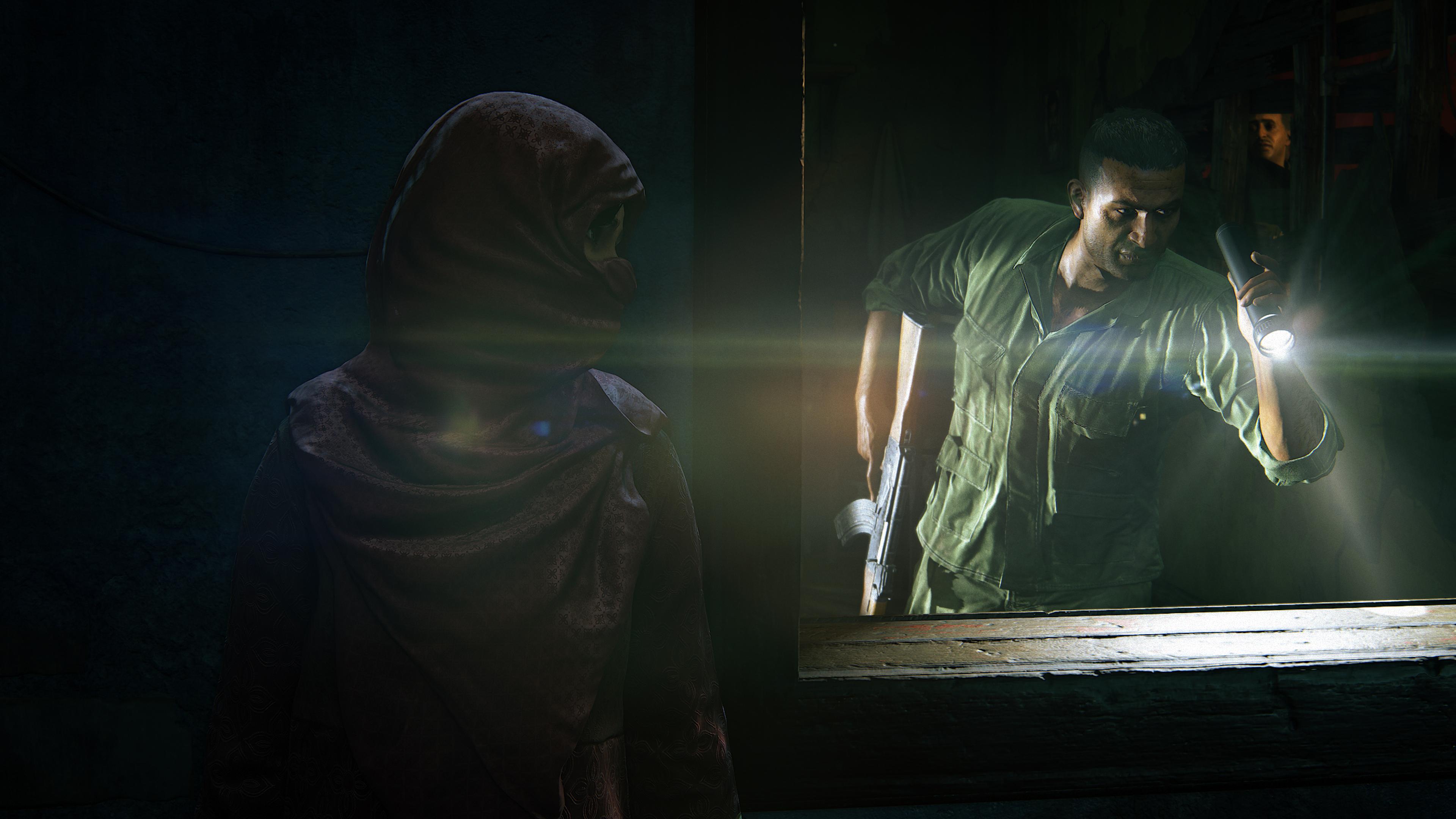 Uncharted: The Lost Legacy – nášup nových informací 134882