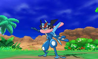 Pokémon Sun - sluncem zalité ostrovy Alola 135005