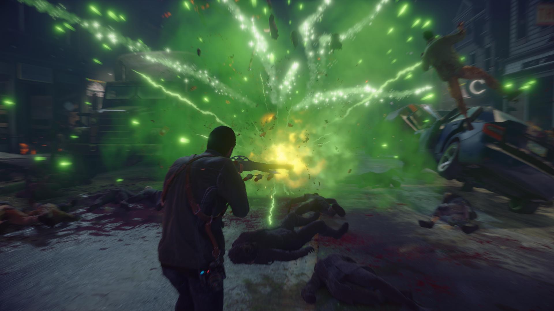 Dead Rising 4 – tisíce mrtvých zombíků 135052