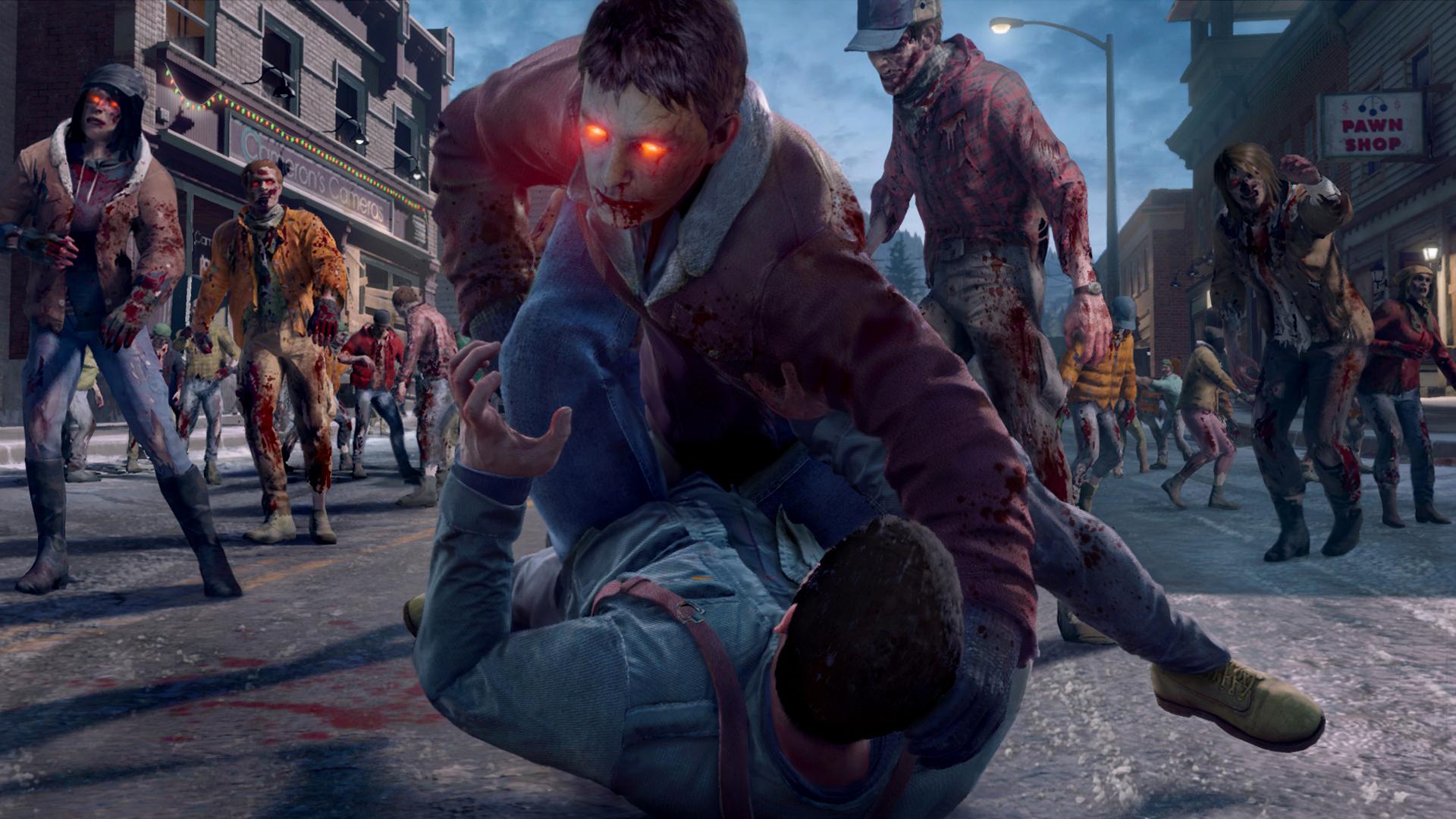 Dead Rising 4 – tisíce mrtvých zombíků 135059