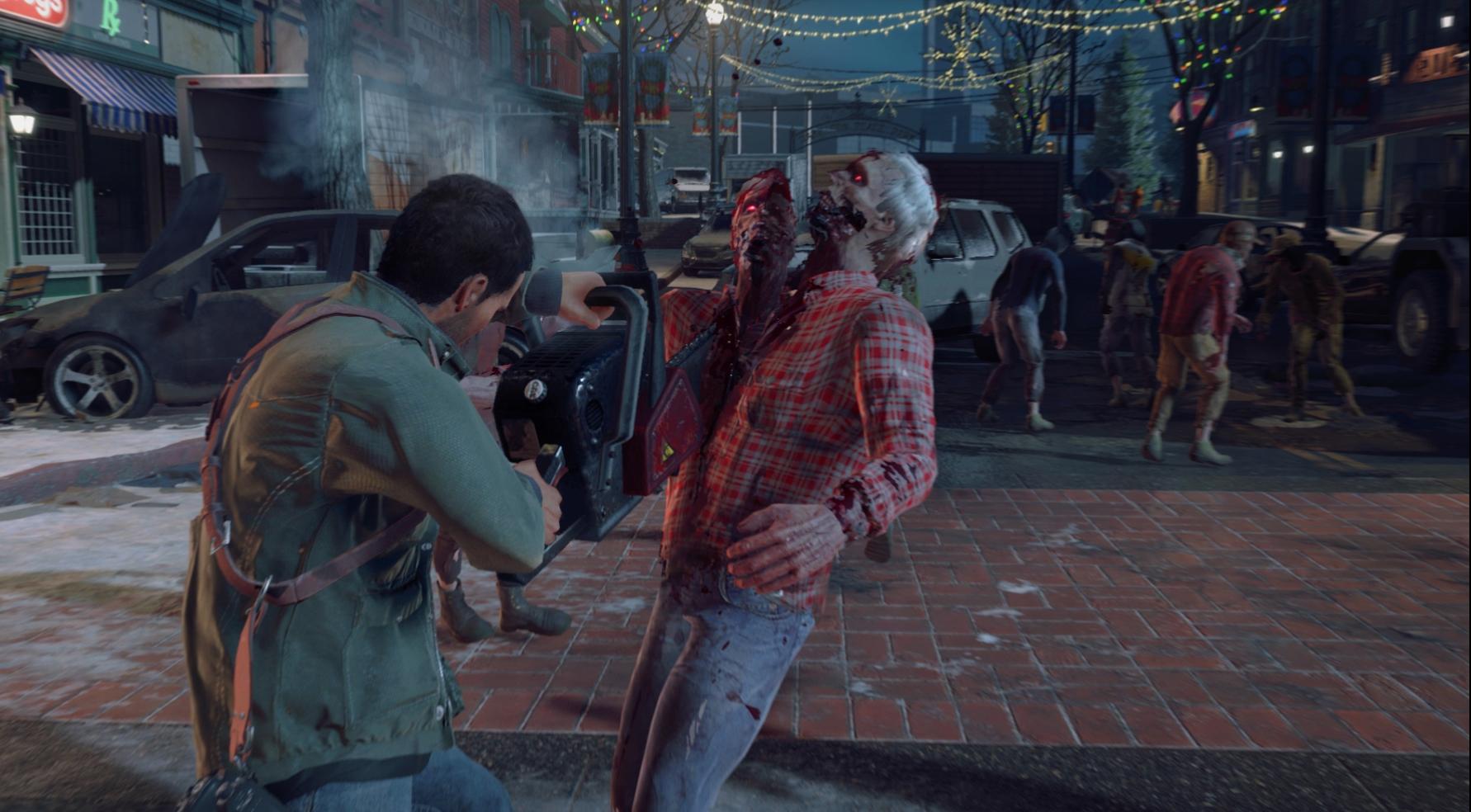 Dead Rising 4 – tisíce mrtvých zombíků 135061