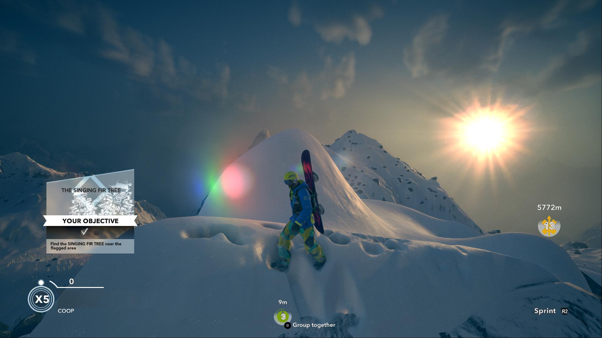 Steep – sláva už je sníh… 135160